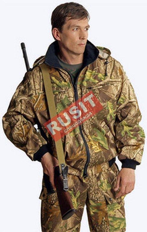 куртки для леса и рыбалки